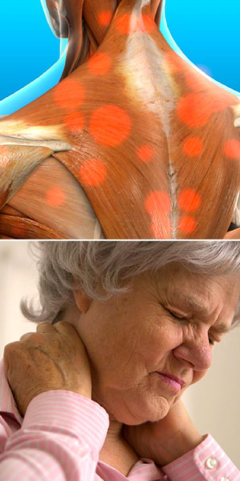 Myofascial Pain Syndrome Show Low AZ | Pain Syndrome Treatment